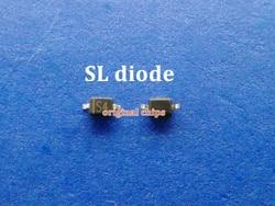 30 pçs/lote Impulso diodo V3 OH SOU AD B2 ZD SL para o telefone móvel