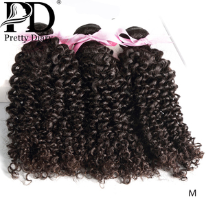 Mongol kinky encaracolado feixes de cabelo remy extensões do cabelo humano natureza cor 1/3/4 pacotes grosso kinky encaracolado tecer cabelo pacotes
