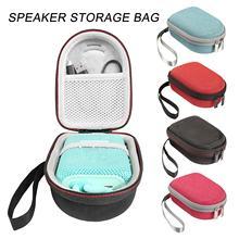 Harde Eva Outdoor Travel Case Opbergtas Carrying Box Voor Jbl GO3 Gaan 3 Speaker Case Accessoires