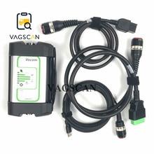 Adaptador de diagnóstico de camiones, interfaz V2.7.9 Vocom 88890300 para Volvo/Renault/UD/Mack