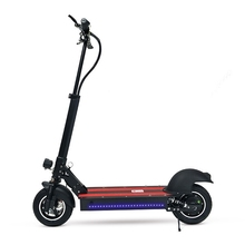Same Paragraph Mini Electric Scooter 500w Waterproof Version Powerful Centre Strong Vespa Energy