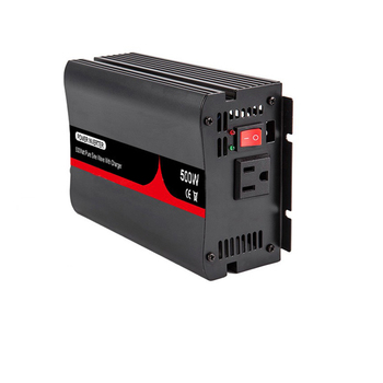 500W Pure Sine Wave Inverter 12V/24V/48V DC to 100V/110V/120V/220V/230V/240V AC 50/60HZ  Voltage transformer Power Inverter