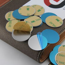 5pcs/lot 10-60x0.3mm 30mm 40mm Metal Plate disk iron sheet for Magnet Mobile Phone Holder For Magnetic Car Phone Stand holders
