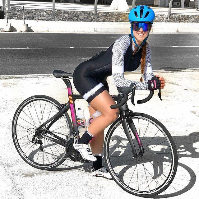 2020 pro equipe triathlon terno manga longa das mulheres camisa de ciclismo skinsuit macacão maillot ciclismo ropa ciclismo conjunto gel 4