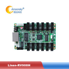 Receiving-Card Screen-Matched Led New-Version Outdoor with Ts802d Best-Price Rv908h32