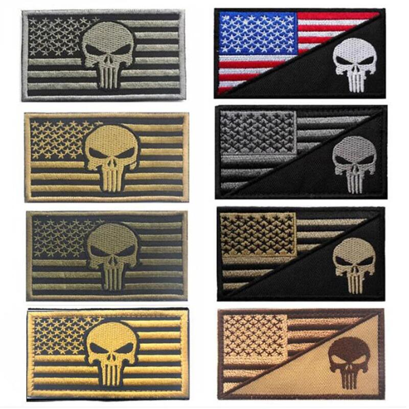 ticket to valhalla morale military tactical vikings patch badge armband SL