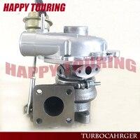 RHF5 Turbo Turbocharger Tubine For ISUZU Trooper NKR 2006-2014 8-97331-1850 897331-1850 8973311850 VIDZ VB420076 1118010802