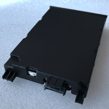 1PC complete New OEM case compatible For Panasonic Toughbook CF-54 CF54 CF 54 HDD SSD Hard Disk Drive Case Base Caddy with cable