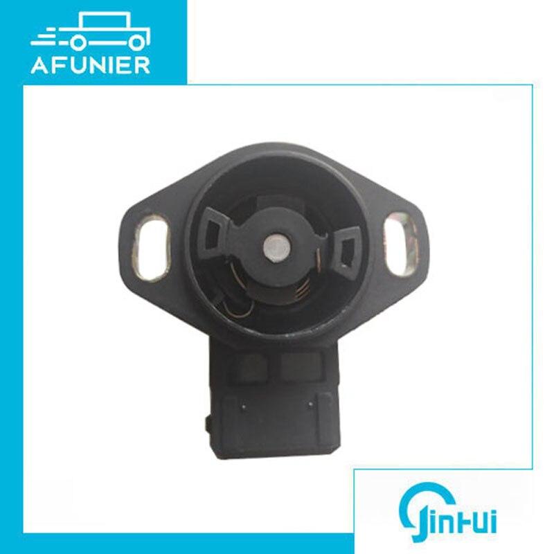 Intermotor Throttle Position Sensor TPS Accelerator Pedal Genuine OE Quality