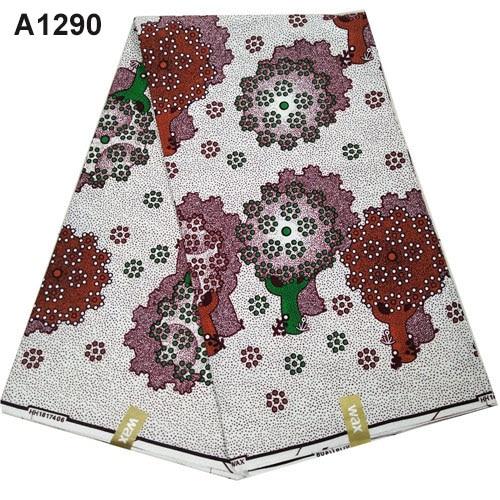 cera real alta qualidade africano tecido impressão cera 6 quintal a