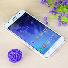 Original samsung galaxy j5 j5008 smartphone android 5.0 polegada 13mp câmera 1.5gb ram16gb rom duplo sim telefone celular