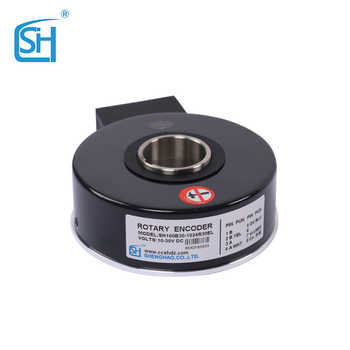 Customize and Low Cost Hollow Optical Shaft Incremental Rotary Encoder Manufacturers - DISCOUNT ITEM  3 OFF Tools