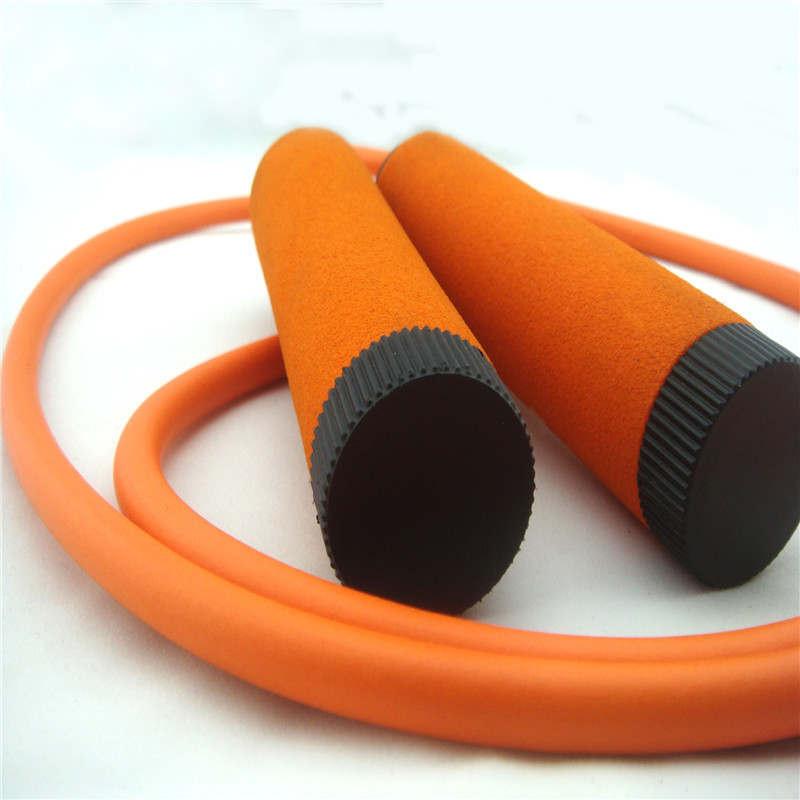 Feeling Children Jump Rope Supply Of Goods Women's Jump Rope Sports Teaching Aids High Quality Jump Rope