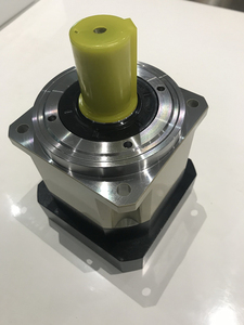Image 3 - 3 arcmin P1 גבוהה דיוק סליל הילוך פלנטריים תיבת הילוכים מפחית 3:1 10:1 עבור 80mm 750W AC סרוו מנוע קלט פיר 19mm