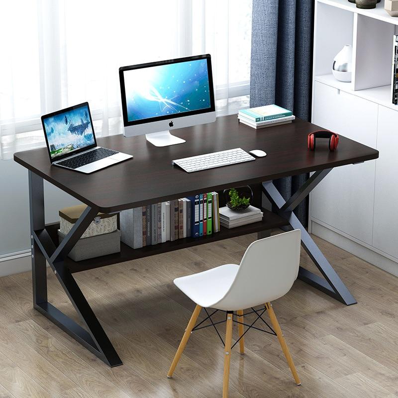 Table Simple Modern Laptop Table Home Tables For Studying Computer Desk Desktop Desk  Writing Desk Bedroom Study Table
