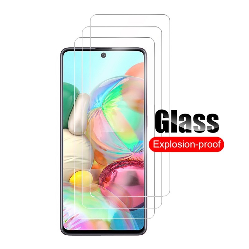 Tempered Glass For Samsung Galaxy A71 5G Glass Screen Protector 9H Glass for Samsung Galaxy A71 5G UW Protective Film