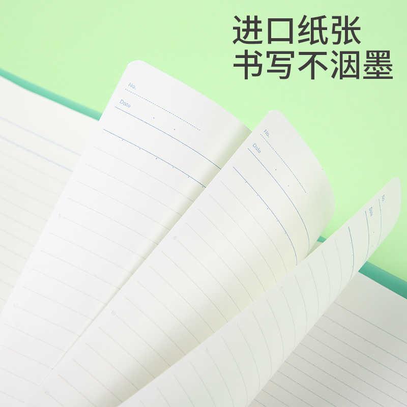 Kokuyo SP700 Kampus Smartring Portable Tipis Longgar Leaf A5 * 20 Cincin B5 * 26 Cincin Smart Ring Binder catatan Tembus Cover