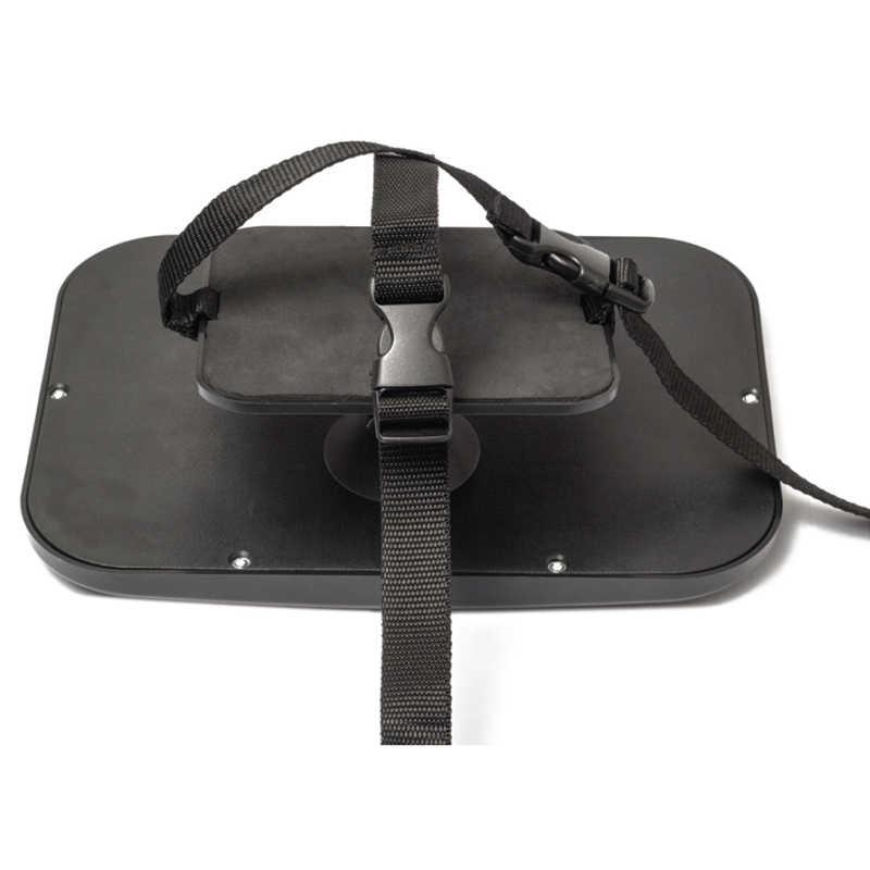 Lebar Disesuaikan Kursi Belakang Mobil Cermin Bayi/Anak Kursi Mobil Keselamatan Cermin Monitor Headrest Kualitas Tinggi Mobil Interior styling