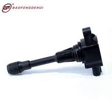 Auto Ignition coil Assembly 224483RC0A for Nissan Xuanyi/Teana/Qijun/Loulan/Xima/Tuda/Navarra 1.8xv 2.5L