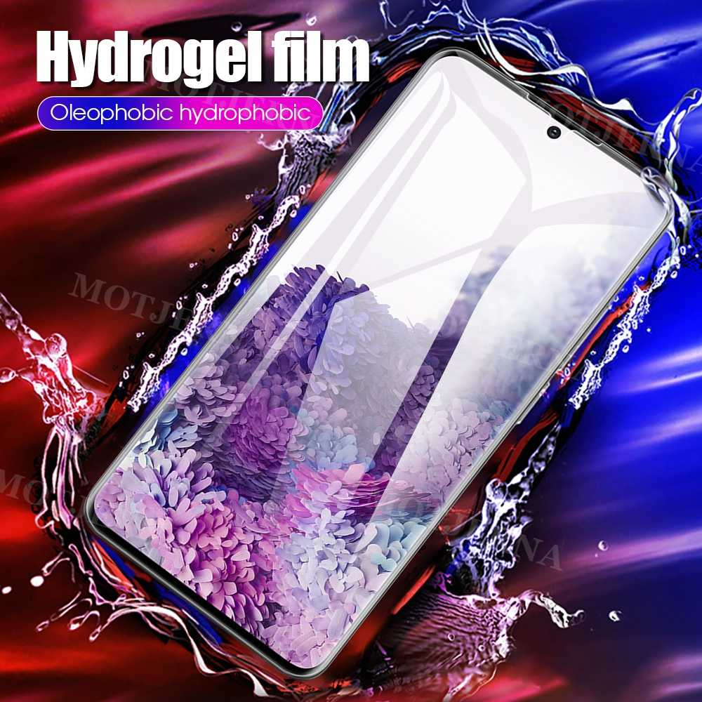 9D Hydrogel Film Voor Samsung Galaxy A30S A50S A30 A50 S EEN 30S 50 S A80 A70 A20 A10 a40 A60 A90 Screen Protector EEN 30 50 20 80 EEN