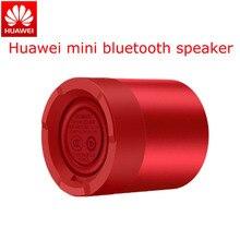 Huawei altavoz Mini inalámbrico con Bluetooth 4,2, dispositivo de Audio estéreo de graves, manos libres, carga por Micro USB, resistente al agua