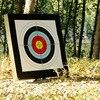 New Sale Portable 3D Bow Accessories Achery Target Shooting Archery Targets Shooting Targets Paintball Accessories