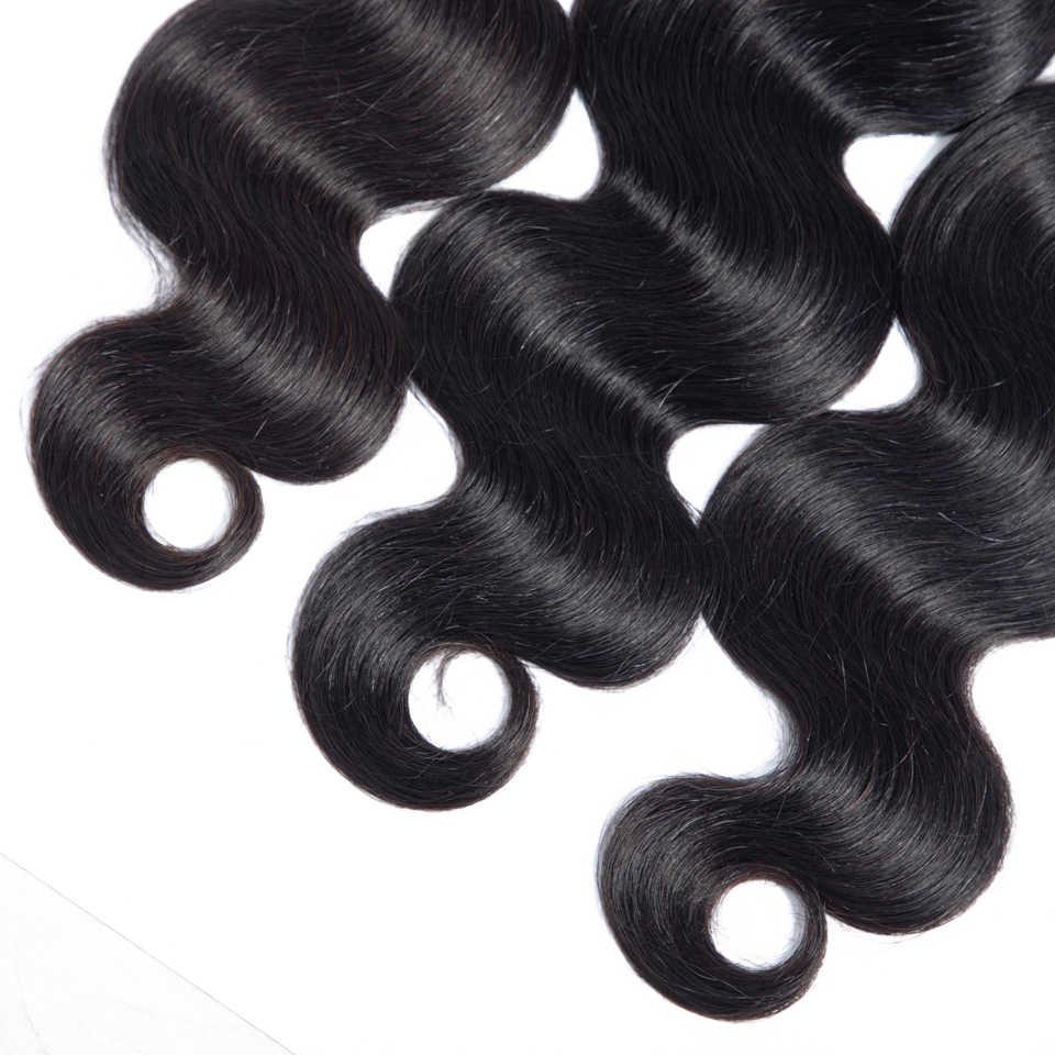 Beleza graça 28 30 Polegada pacotes de cabelo em linha reta tecer cabelo brasileiro feixes de cabelo humano remy extensão do cabelo 3 pacotes pacote ofertas