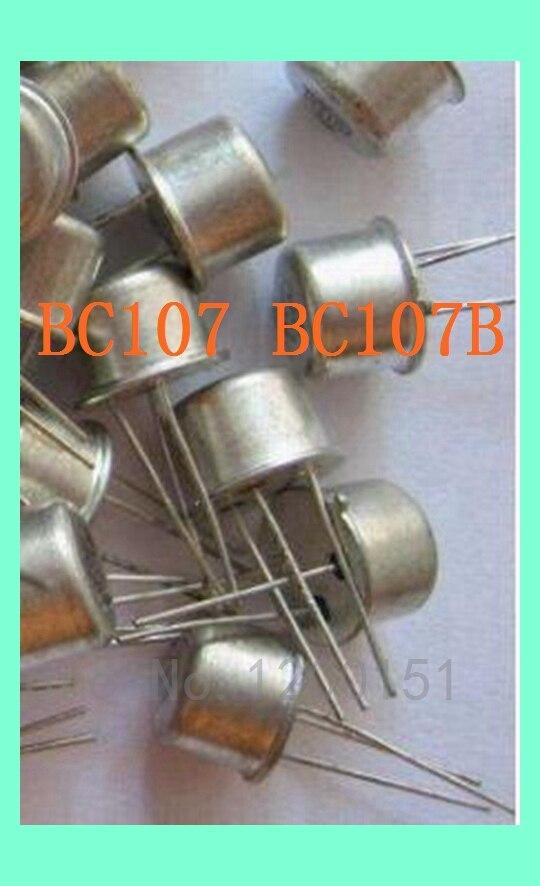 BC107 BC107B BC108 BC108B BC109 CAN-3