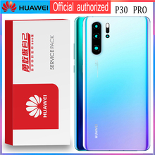 Original Back Housing Replacement for HUAWEI P30 Pro Back Cover Batter