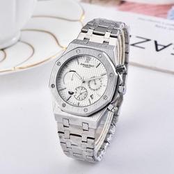 Top Marke Männer Designer Mode herren Sport Uhr Chronograph Männliche Uhr Edelstahl Herren Uhren Militär Wasserdichte 956