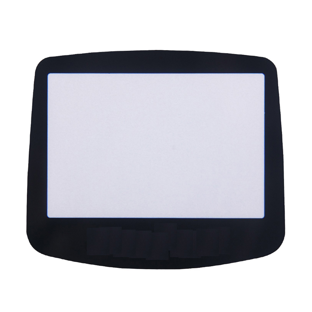 For GBA Plastic/Glass Screen Replacement Plastic Glass Display Protector Lens For Nintendo Gameboy Advance