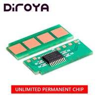 Ilimitado PC-211E PC-211EV PC-210 PC-210E permanente chip do cartucho de toner Para Pantum M6500 M6550 M6600 P2500 P2200 P2207 P2500W