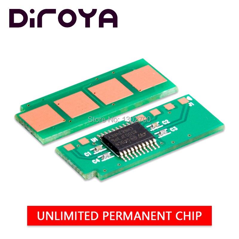 Unlimited PC-211E PC-211EV PC-210 PC-210E Permanent Toner Cartridge Chip For Pantum M6500 M6550 M6600 P2500 P2200 P2207 P2500W