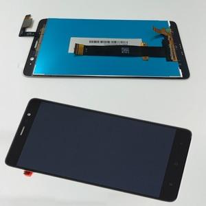 Image 3 - LCD Screen + Touch Display mit rahmen für Xiaomi Redmi Hinweis 3 Pro Display LCD Ersatz für Redmi Hinweis 3 kenzo Getestet Display