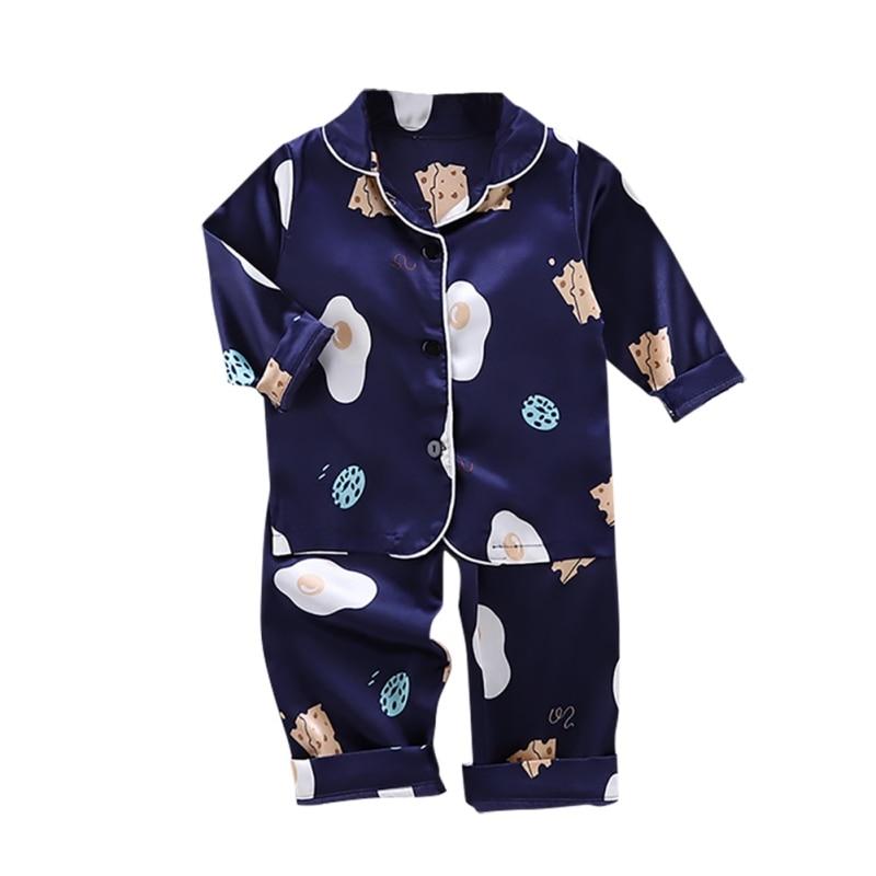 Детская одежда нижнее белье и для сна детские пижамы мальчиков