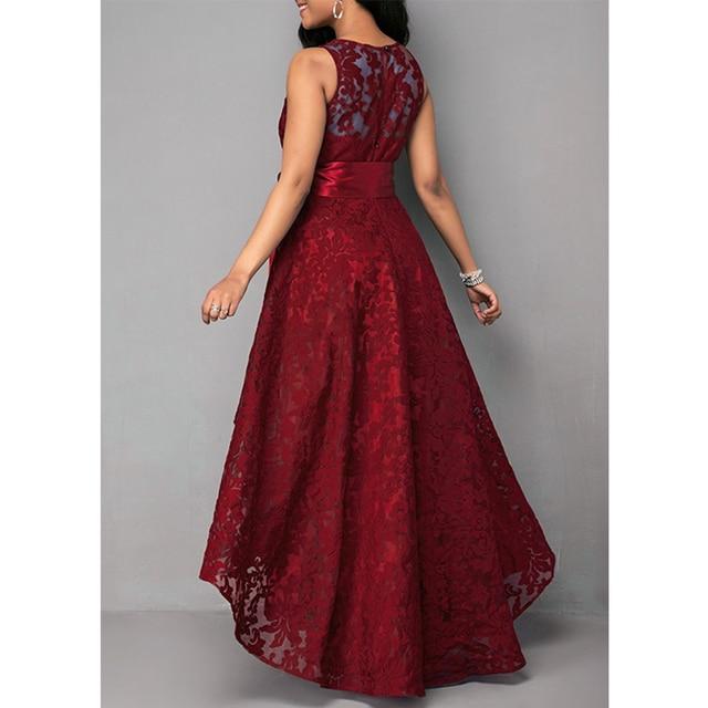 Nice Evening Party Dress 4