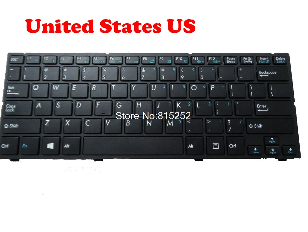 Teclado do Laptop para Medion para Akoya Md98927 Mp-13l16d0-528 0knm-1p1ge12 P2214t Md99430 P2213t Md98924 Md98925