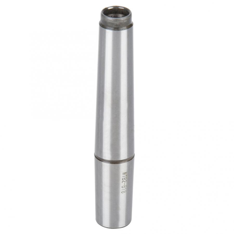 Portable Drill Chuck Connection Rod 45# Steel High Hardness HRC-55 CNC Lathe Tool Holder
