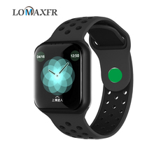 Smart Watch Men Bracelets Women Wrist Heart Rate Monitor Wristband Sport Band Waterproof Smartwatch PK W34 P70 For Android