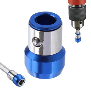 Alloy Electric Magnetic Ring Magnetic Ring Screwdriver Bits Anti-Corrosion Magnetizer Ring Universal Coil Phillips Drill Bit