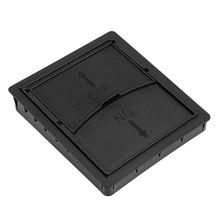 Auto Armrest Holder Box For Tesla Y Center Console Organizer Armrest Storage Box For Tesla Model 3 Y 2016 2021 Car Accessories