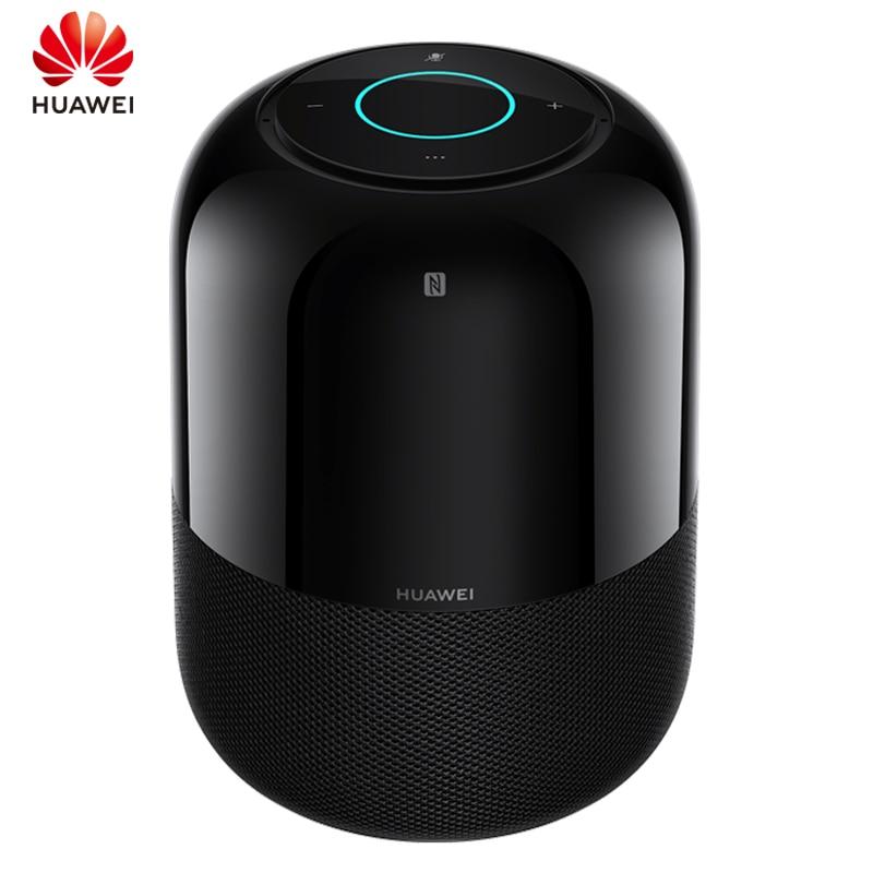 Оригинальная Беспроводная Bluetooth-Колонка HUAWEI, 2 портативных динамика, водонепроницаемая, с дополнительными басами, с функцией NFC, с сенсорной ...