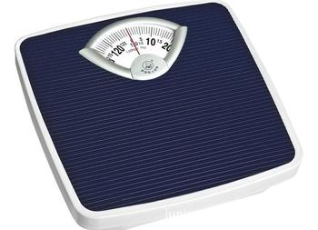 G-Mechanical Patient Weighing Scale Bathroom Scale Algam Health Scale 130 k g Pointer Scale Household Weight Scale