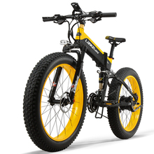 400W 26 Inch Electrical Bicycle Folding Energy Help E-Bike 35km/h High Pace 70 – 90km Vary Electrical Motorbike