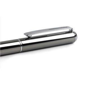 Image 5 - 2018 일본 브랜드 Pentel BL625 금속 펜 서명 펜 비즈니스 선물 학교 편지지 사무 용품