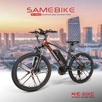 350W Motor Electric Bike Folding Power Assist Eletric Bicycle E Bike Foldable