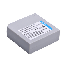 Camera Battery For IA BP85ST IABP85ST Rechargeable 7.4V 650 mAh Samsung VP-10AH VP-MX10AU SC-HMX10 SC-MX10A SC-MX20L