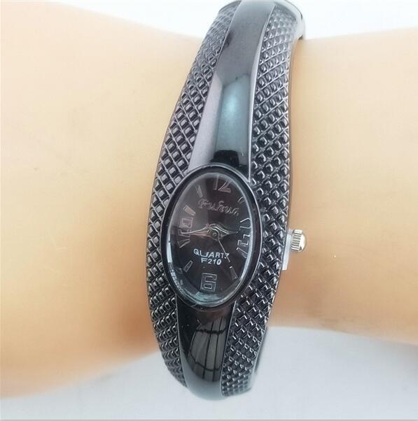 Fashion Luxury Ladies Watch Braclet Quartz Watch Women Stainless Steel Wirst Watches Casual Female Clock Zegarek Damski Gift