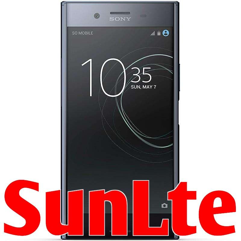 Nemo Handy SONY XZ Premium G8141
