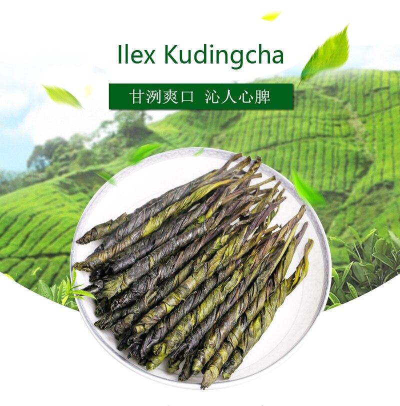 Green Tea Wild Kuding Tea New Tea Super Green Mountain Green Water 250g